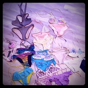 Victoria's Secret Swimsuits